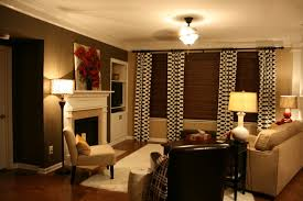 Painting An Accent Wall In Living Room Living Room Accent Wall Paint Colors Spacious White Walls With