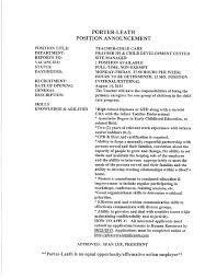 Casino Dealer Job Description For Resume Porter Resume Sample Savebtsaco 2
