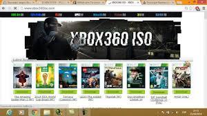 El xbox 360 de microsoft permite a los usuarios conectarse a través de xbox live para jugar en línea con otros jugadores alrededor del mundo y para descargar videos, música, videojuegos y actualizaciones del sistema. Las Mejores Paginas Para Descargar Juegos De Xbox 360 2014 Youtube