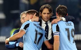 Classifica Serie A delle ultime 12 giornate: Lazio prima ...