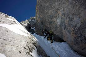 The easiest way to the. Climbing The Big Classic Alpine Faces Eiger North Face Mihnea Prundeanu