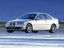 2003 Bmw 3 series coupe (e46) – pictures, information and specs ...