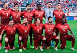 منتخب البرتغال يعلن قائمته لـ يورو 2020