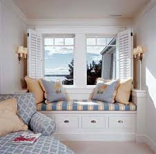 Remarkable Small Window Seat Ideas - Best idea home design .