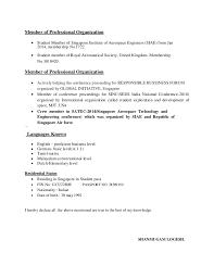Mesmerizing Resume Memberships And Affiliations 68 In Resume Templates with Resume  Memberships And Affiliations