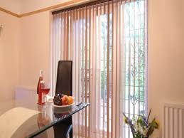 Patio door blinds, wooden vertical blinds for patio door lowe's ...