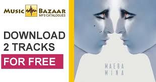 <b>Maeba</b> - <b>Mina</b> mp3 buy, full tracklist