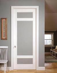 amazing 5 panel glass interior door 5 panel privacy glass door glass door with glass panel