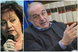 Elezioni comunali di Roma: Enrico Michetti candidato sindaco per il  Centrodestra. Simonetta Matone vice