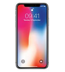 Kb en mobil uden abonnement Apple iPhone 8 kopen met Vodafone abonnement