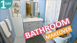 bathroom in a day. Bathroom Makeover In A Day   Scott\u0027s House Call (EP 13)