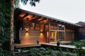 northwest modern home architecture.  Architecture NW Modern New Home By Portland Builder Hammer U0026 Hand With Northwest Architecture A