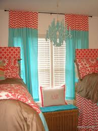 Coral Bedroom Ideas 2