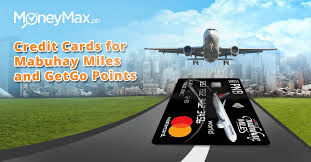 Best Credit Cards For Pal Mabuhay Miles And Cebu Pacific