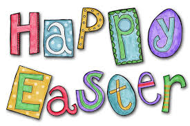 Image result for clipart happy easter