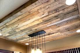 reclaimed wood ceiling light reclaimed wood detail