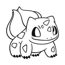 Free Printable Pokemon Coloring Pages At Getdrawingscom Free For