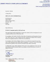 Cyber Crime Complaint Letter Format Image Collections Letter