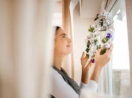 Fensterdekoration Für Weihnachten Freundinde
