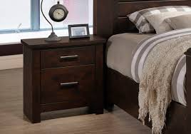 dark brown nightstand. Modren Nightstand In Dark Brown Nightstand O