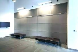 garage wall covering garage wall covering corrugated garage wall covering ideas for a party