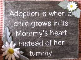 Adoption Quotes A Closer Walk Adoption Quotes 47