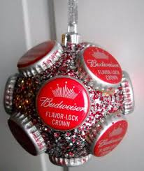 Decorated Bottle Caps 60 Creative Bottle Cap Craft Ideas DIY Recycle Projects family 28