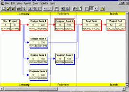 pert charts in microsoft project pert chart expert windows 8 downloads