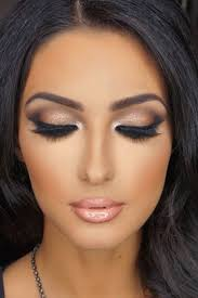 best ideas for makeup tutorials bridal eye makeup ideas you just can t miss fashion usa bridal eye makeup wedding makeup eye makeup