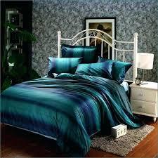 blue and purple comforter sets dark green queen