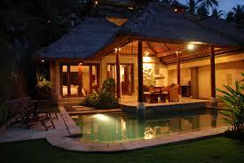 Beautiful Bali Style Home Design Ideas Tropical Home Pinterest