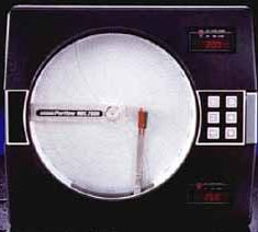 Partlow Mrc 5000 Circular Chart Recorder Partlow Chart Recorders Circular Chart Recorders Contact