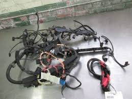 bmw page pacific motors engine wiring wire harness 3 0l n52 xdrive30i 3 0si bmw x5 e70 2007 11