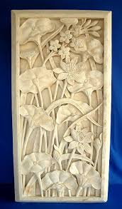 wholesale from bali stone carvings wall plaques carved limestone wall plaque also available in custom sizes by indonesia export on indonesian carved wall art with wholesale from bali stone carvings wall plaques carved