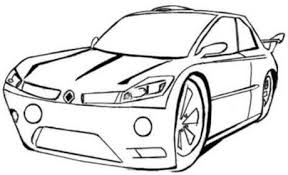 Small Picture Race Car Coloring Pages Coloring Lab