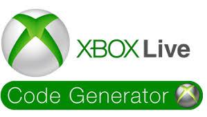 xbl code generator logo