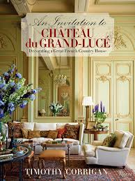 French Decorating Magazine - Interior Design