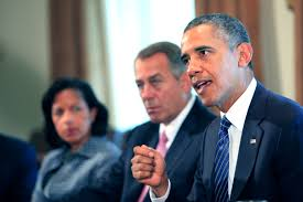 The Press Cabinet Jewish Groups Back Obama On Syria But Downplay Israel Angle
