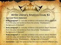 macbeth essay questions teacher how to conclude a essay macbeth essay questions teacher