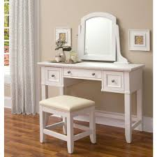 naples 3 piece white vanity set