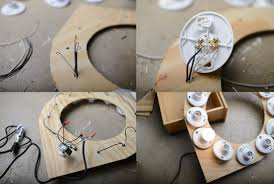 How To Make A Light Fixture With Multiple Bulbs Diy How To Build Your Own Ring Light 500px