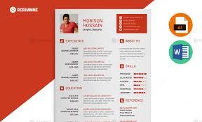 graphics design resumes graphic designer resume freemium resummme com