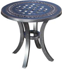 pure 22 round side table