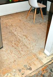how to remove old vinyl flooring removing linoleum flooring uncovered plywood floors removing old vinyl floor adhesive removing vinyl flooring glued to