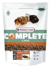 <b>Корм</b> для морских свинок <b>Versele</b>-<b>Laga Complete Cavia</b> — купить ...