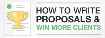 Professional Bid Template Simple How To Write Epic Proposals That Win Clients [Bonus Templates]