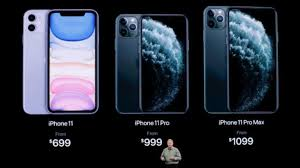 Iphone Price Chart In India Iphone 11 At Rs 39 300 Only Heres How To Buy Latest Apple