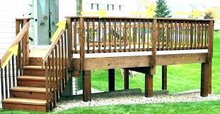 outdoor wooden stairs steps deck prefab wood for wo outdoor wooden steps for outside stairs