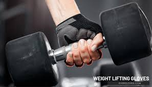 How To Pick The Perfect Pair Of Weight Lifting Gloves For You