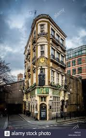 art nouveau buildings in uk. stock photo - the black friar, london, uk. traditional pub with henry poole\u0027s art nouveau reliefs reflecting friary that once stood there buildings in uk e